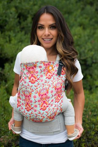 Tula Standard Baby Carrier A Much Better Way
