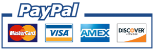 accept payment method paypal