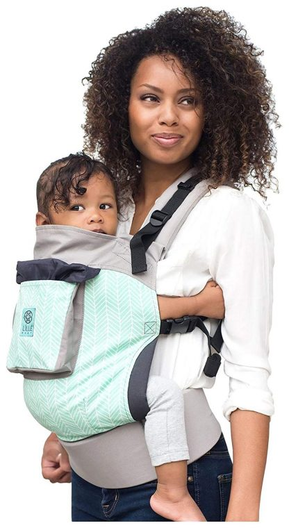 Lillebaby Essentials Boardwalk